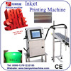inkjet batch code printing machine/4 lines printing machine/ Industrial small character inkjet printer/0086-18321225863
