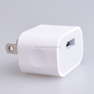 5V 1A EU/US/AU/UK Plug USB Wall AC Power Adapter Home Charger Travel Charger For Iphone 7 7plus
