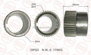 Transmission Gear OIL PUMP GEAR Mitsubishi Sport Pickup L200 L300 MD-099211  MD099211 23151-42000 OPG3, View Oil Pump Gear, SXCJ Product Details from