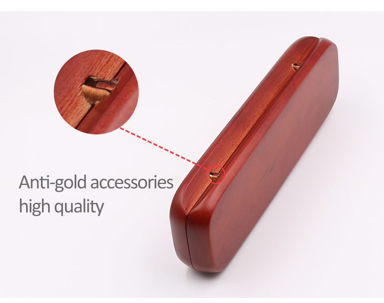 High quality wooden box for pen,wooden pen display box,wooden pen box case