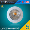 Iwatt Dimmable CRI95 50*55mm 2700K 4.8w led spot light gu10