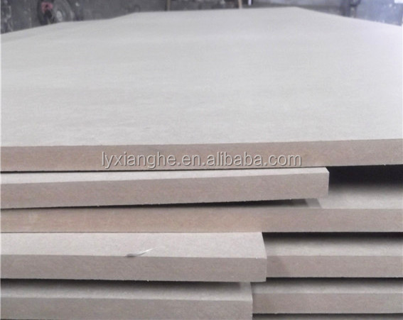 Manufacturer directly supply price mdf board 10mm With Low Price