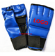 Best Selling Unisex PU Leather Tactical Gloves Half Finger Fitness Boxing Gloves