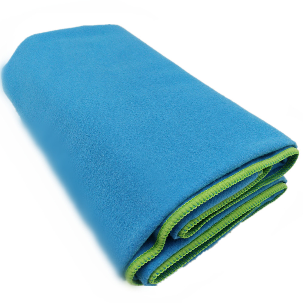 Cheap Quick Dry Microfiber Hand Bath Beach Sports Swimming Towel with carry bag