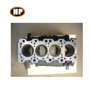 4G64 CYLINDER BLOCK FOR MITSUBISHI Galant/L200/L300/Expo/Pajero/wagon/Sho gun/Pick-up/Space wagon/Mighty Max