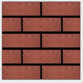 Clay Red Fired Brick Exterior Wall Decoration Tiles Buy