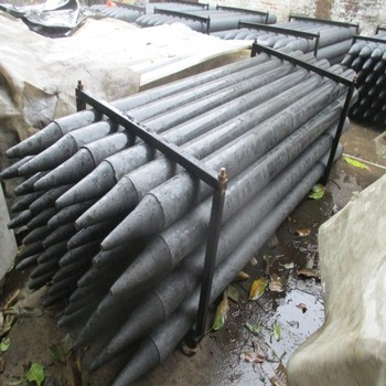 Cheap Solid Recycle Plastic Fence Posts Buy Solid