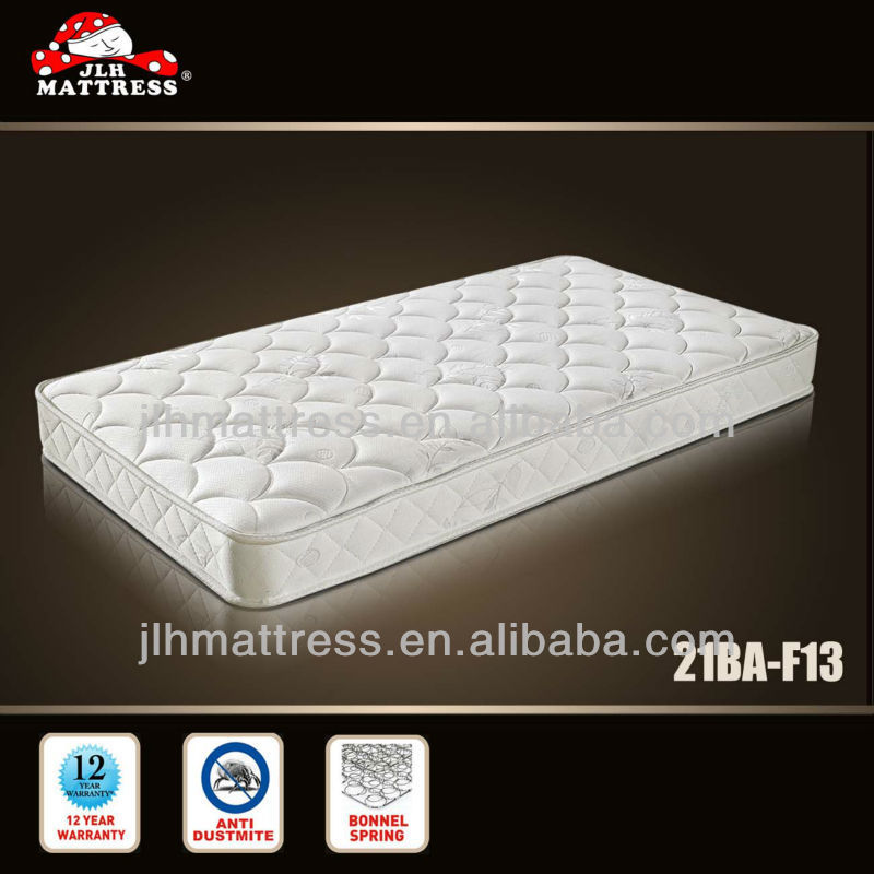 Best padded baby play floor mat from china mattress manufacturer 21BA-F13