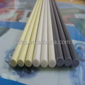 1 inch 3/4 inch 5/8 inch 1/2 inch solid colorful high strength durable flexible FRP Rod