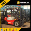 YTO 3 ton electric forklift truck good forklift price (CPCD30A1)