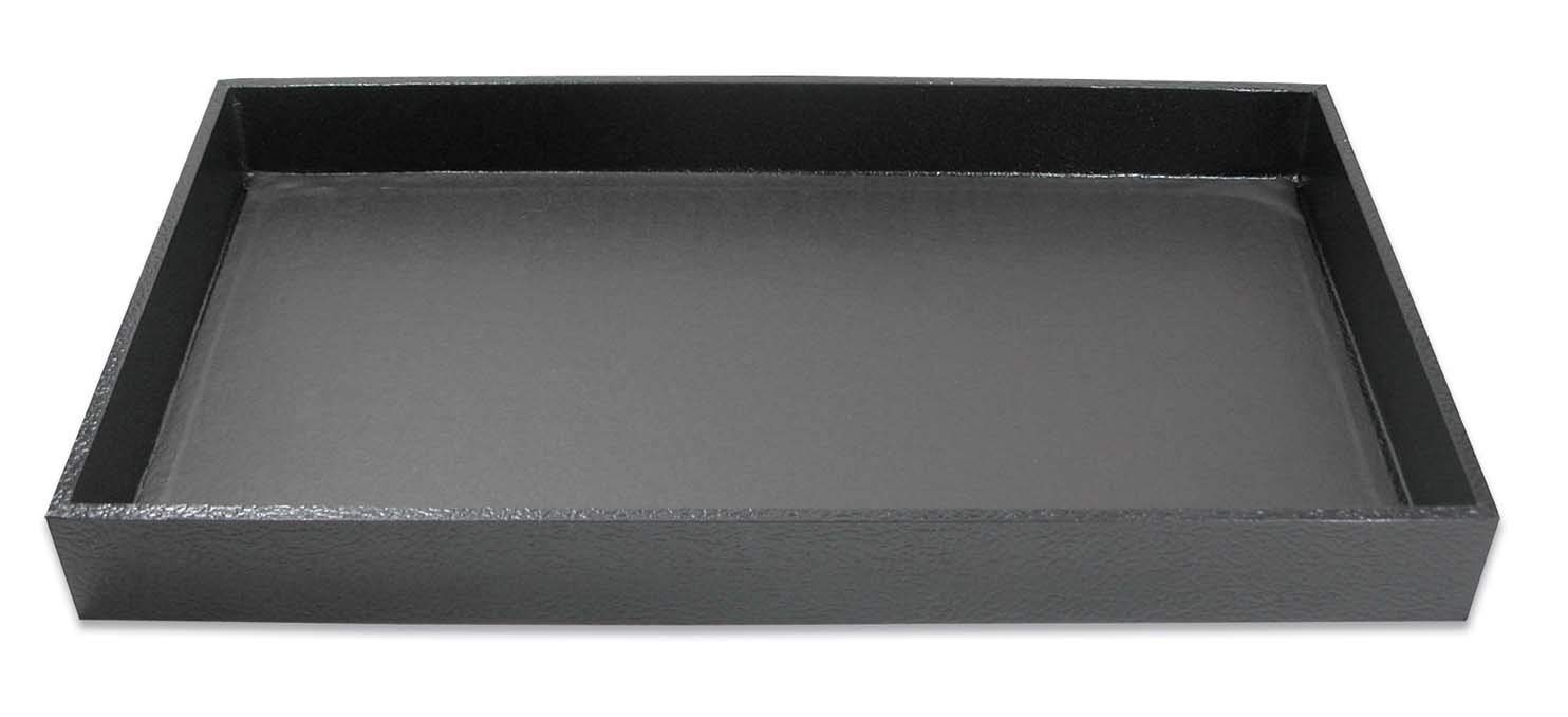 "Standard Utility Tray 1.5""H Jewelry Display"