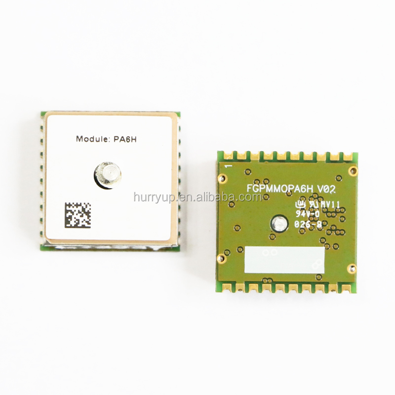 GlobalTop Sierra Wireless PA6H FGPMMOPA6H MTK3339 Chipset GPS Module
