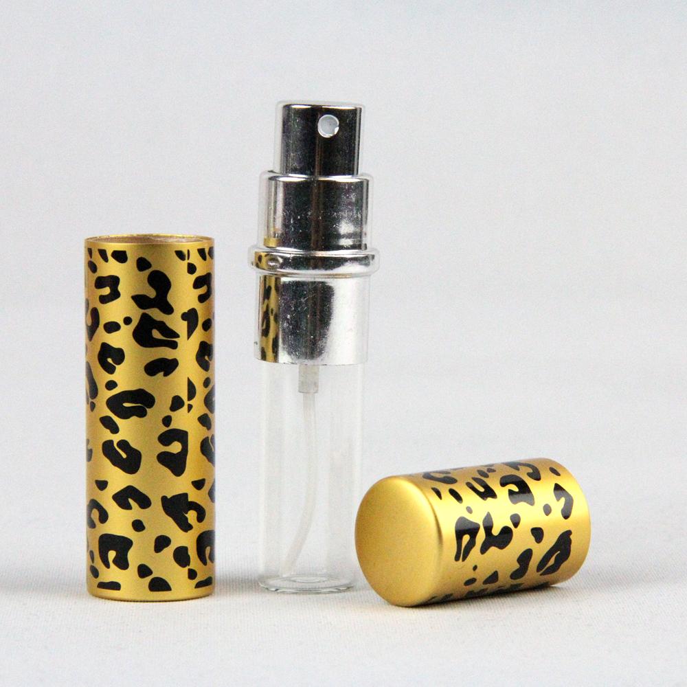Small mini 5ml french perfume bottles