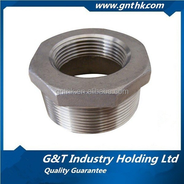 conduit bushing galvanized steel pipe fittings