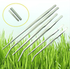 Professional straight and curve aquarium stainless steel plant tank tweezers, Aquatic plants tweezers