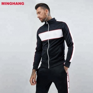 Muscle Fit Track Suit, Muscle Fit Track Suit Suppliers and