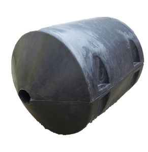 Hot Sale Pipe Buoy Floater Pipe Floats