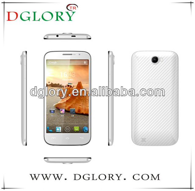 "DG-A9910W 6 "" Mobile phone MTK6572W IPS screen 960*540 pix android4.2.2 3G dual <strong>sim</strong>"