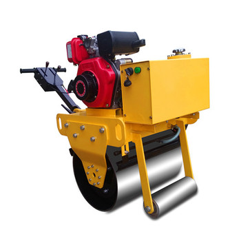 Small asphalt rollers meet tough conditions - Mining and ... |Small Asphalt Rollers