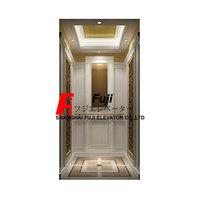 FUJI Outdoor Lift Elevator passenger elevator /cheap home elevator