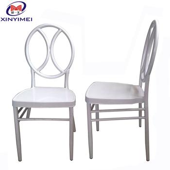 Wedding Decorations Supplies White Resin Phoenix Chair Buy Phoenix