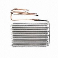 No Frost Fin Evaporator for Refrigerator with Guaranteed Quality