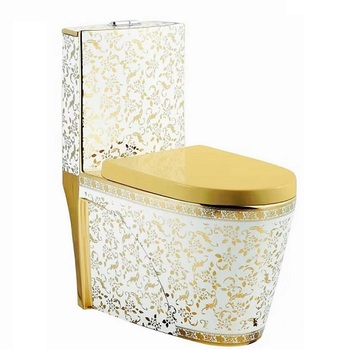 Wondrous G985 Ceramic Gold Color Toilet Bowl Basin Bidet Bathroom Golden Toilet Sets Buy Golden Toilet Gold Color Toilet Ceramic Gold Color Toilet Bowl Inzonedesignstudio Interior Chair Design Inzonedesignstudiocom