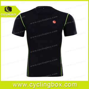 Cyclingbox high quality vogue outdoor apparel/bike clothing/cycle jersey2015