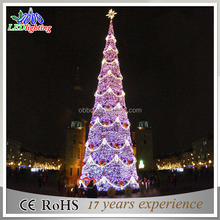 Low Price christmchristmas led flower tree light/Fast Delivery merry christmas rope light