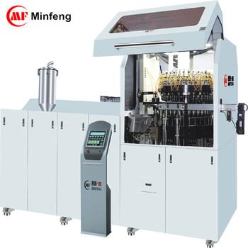 Plastic Cap Compression Molding Machine For 1881 Csd Cap
