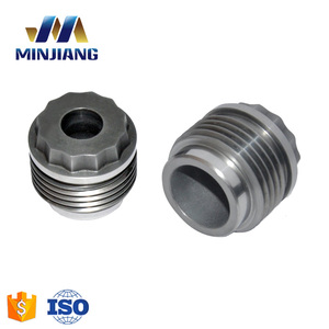 Top quality manufactory drill bit Inner hexagon alloy nozzle