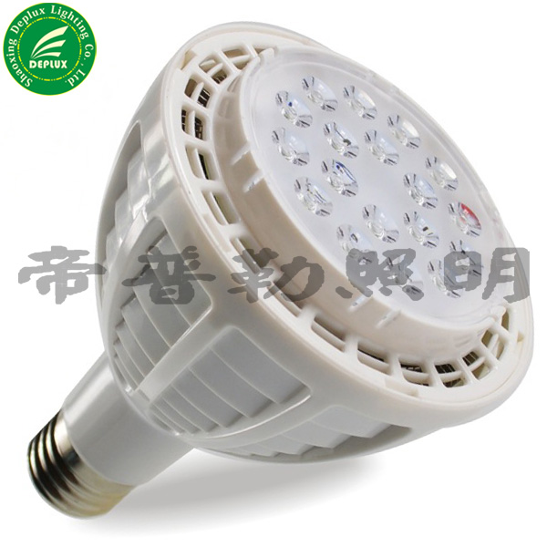 High power PAR30 40W LED spotlight led bulbs led lights led lamps led lighting