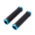 BIKEIN 사이클링 MTB 잠금 Ergonomic 의 Mb-d90 산 자전거 Anti-Slip Fixed Gear Handle Grips Aluminum + Rubber 자전거 액세서리