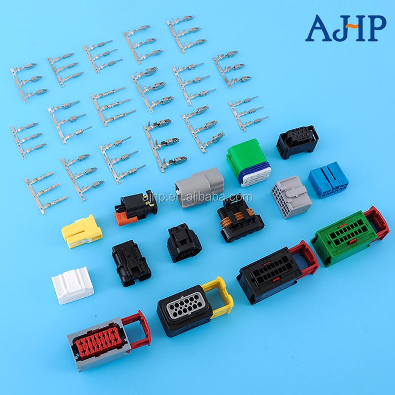 Yazaki Connectors, Yazaki Connectors Suppliers and Manufacturers at ...