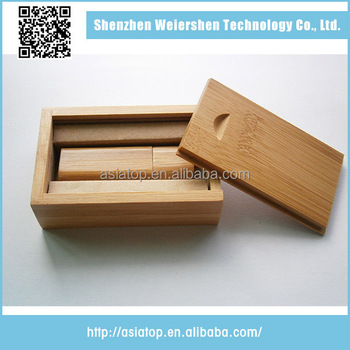Customize wooden usb flash drive with wooden box,wooden usb key,wooden box usb flash drive