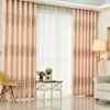 more than 10 years experience top one curtains floral pattern curtain window