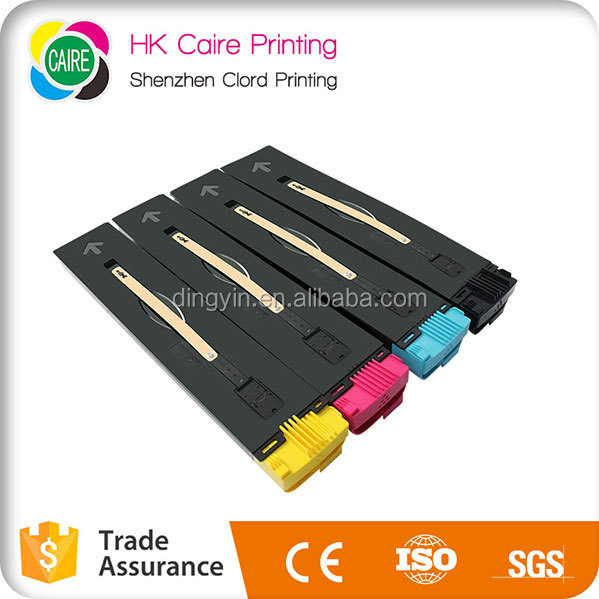 factory price for Xerox Color 550 for xerox 560 Compatible Color Toner Cartridge