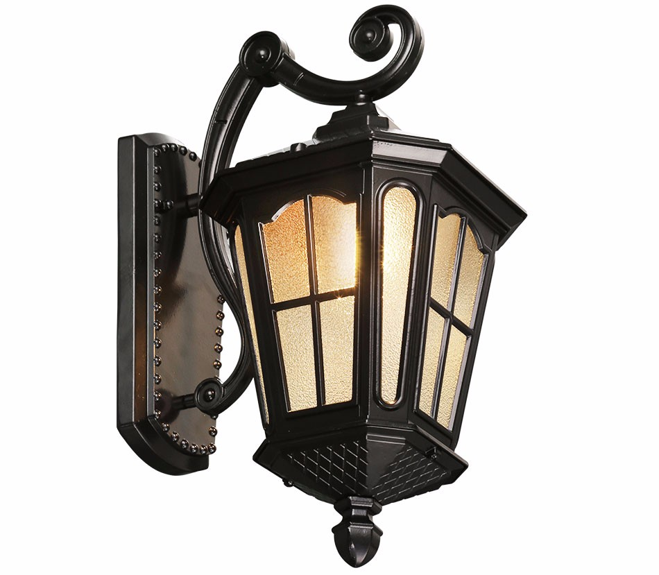Wholesale led porch lights outdoor sconces wall outdoor lights ...