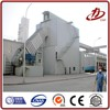 Pulse jet bag type dust extractor industrial purification systems
