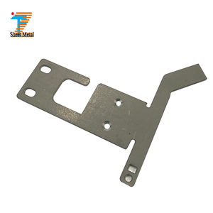Taizhun Brand quality chinese products OEM Precision manual bending machine aluminum cnc machined parts