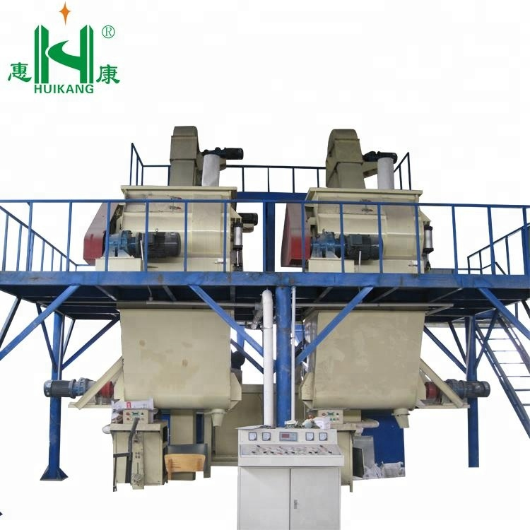 semi automatic operated tiles adhesive making machine, tile adhesive grout mixer