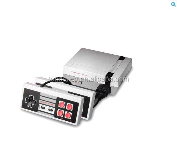 Handheld Video Consoles joystick Mini TV 620 Game Controller 4