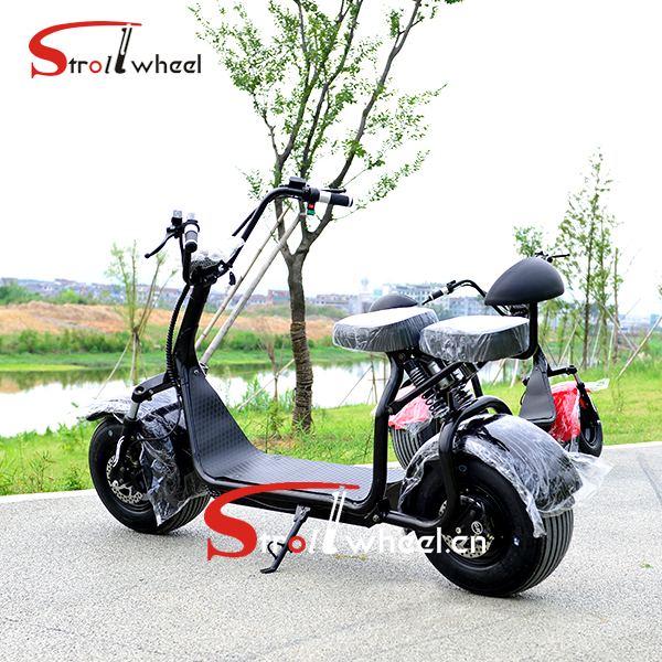 Gaea cheap harley electric scooter made in china