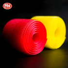 Factory Wholesale Nylon Soft Hair Curlers Rollers To Sleep In