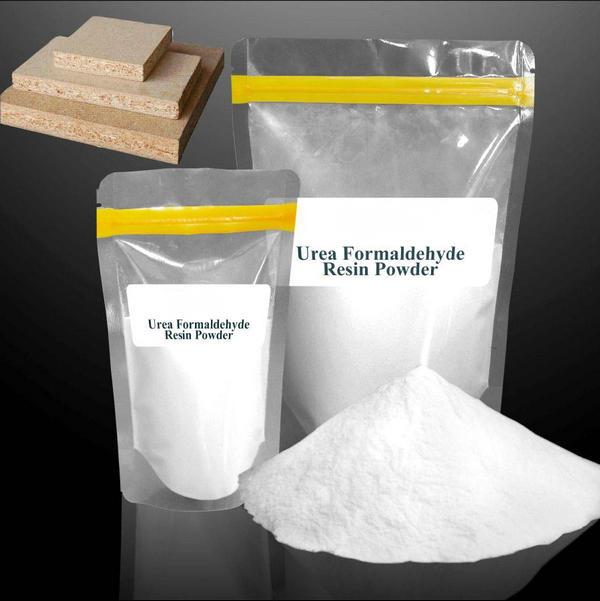 UF polvo de resina/resina Urea formaldehído con CAS: 9011-05-6