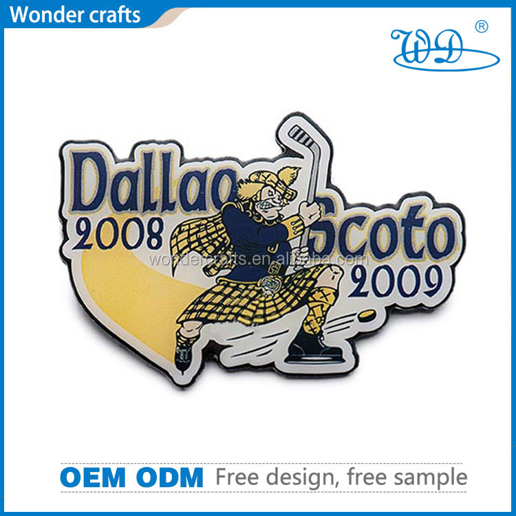 Free <strong>design</strong> and sample exquiste unique custom logo aluminium alloy silver plating sticker backing pad printing badge