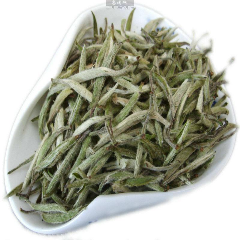 Organic White Tea,Silver Needle Tea,Baihao Yinzhen - 4uTea | 4uTea.com