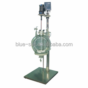 Glass Liquid Separator / Extractor for Sale