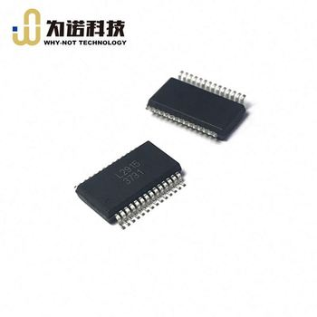 D6RTB-HJD-TU+UV+RS SMD Original Electronic Component/ IC Chips In Stock