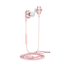 <span class=keywords><strong>Accessori</strong></span> <span class=keywords><strong>del</strong></span> telefono Mobile di modo in-ear stereo wired <span class=keywords><strong>auricolare</strong></span>